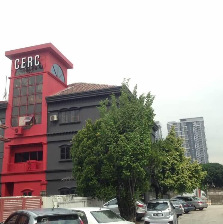 CERC Central