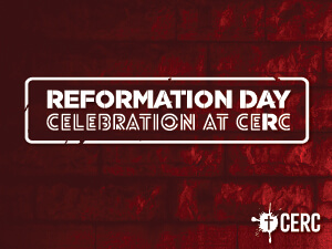 Reformation Day Sermons