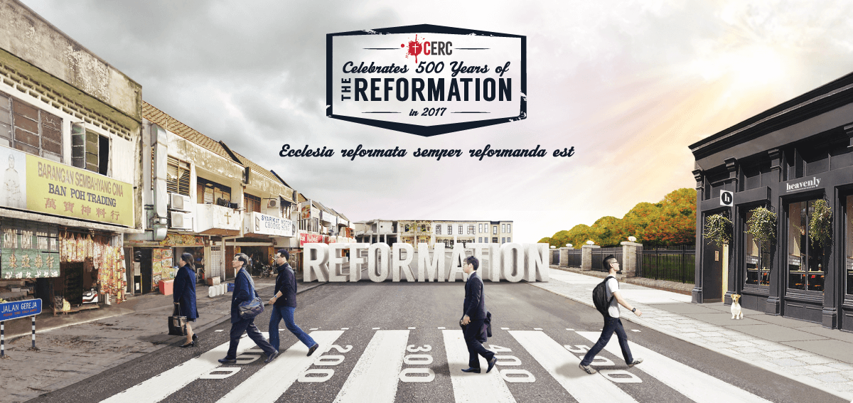 CERC Celebrates 500 Years of The Reformation