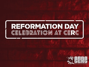 Reformation Day Sermons