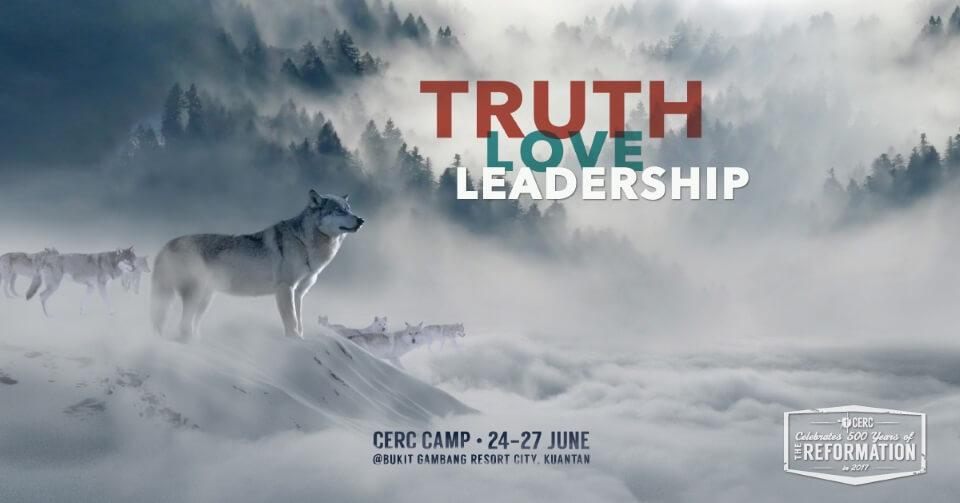 Truth, Love & Leadership